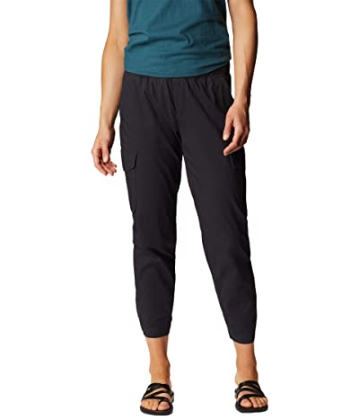 Mountain Hardwear Cascade Pass Cargo Pants (Dark Storm) Women