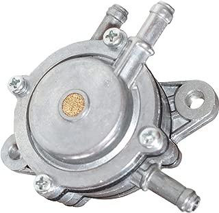 Motadin Metal Fuel Pump for Kawasaki MULE 610 4X4 KAF400 1993 2005 2006 2007 2008 2009-2015