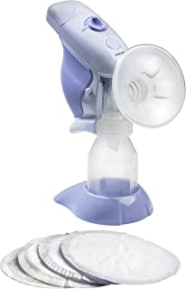 evenflo comfort select performance breast pump