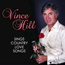 Vince Hill Sings Country Love Songs