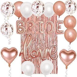 Set 30 Adorebynat Party Decorations estate del bambino di compleanno addio al nubilato festa di nozze EU Luau Grazie Stickers