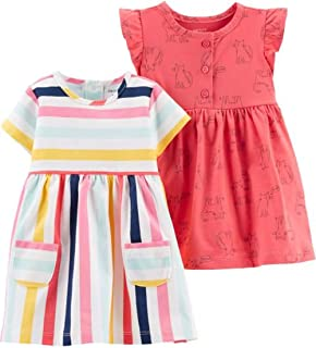 Baby Girls' 2 Pk 121h335