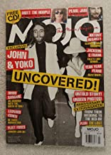 John Lennon & Yoko Ono Uncovered - Untold Stories! Unseen Photos! - Mojo Magazine - Issue #186 - May 2009 - Omou Sangare: The Queen of Mali, Jackson C Frank: Folk's Lost Genius, Antony Hegarty articles