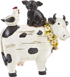Best cow figurines for kitchen Reviews