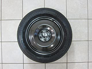 Jeep Cherokee Spare Tire Kit With Jack & Wrench Mopar OEM
