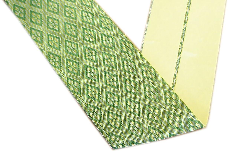 ベイビー可能性必要としているい草上敷用補修テープ(補修縁) グリーン 2m