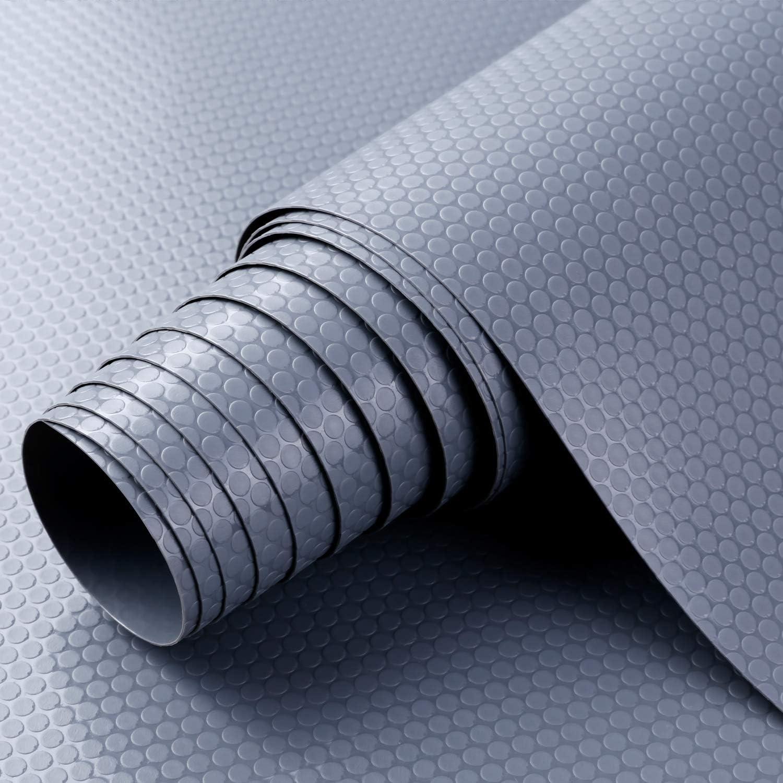 HooTown Shelf Liner Kitchen Drawer Mats 35% OFF Materi Adhesive EVA quality assurance Non