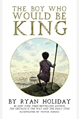 The Boy Who Would Be King: A Fable About Marcus Aurelius (English Edition) eBook Kindle