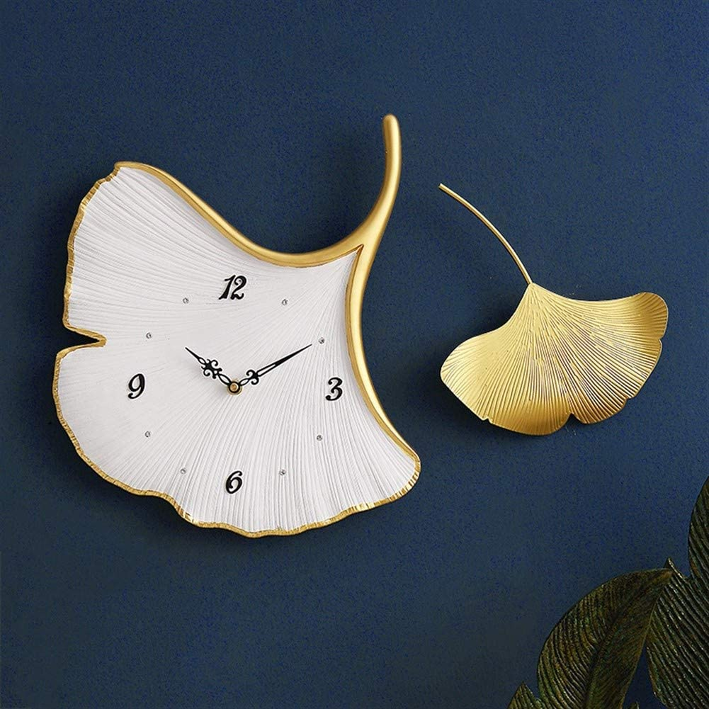 Baltimore Mall Modern Chinese Wall Decoration Clock Fashi Home Room It is very popular Living