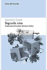 Segunda casa (Spanish Edition) Kindle Edition