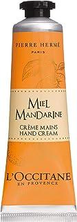 ロクシタン(L'OCCITANE) ミエルマンダリン ハンドクリーム 30ml ハートウオーミングオレンジハニー