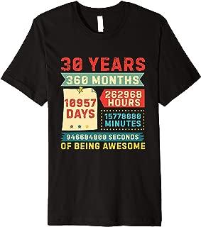 Best 360 months shirt Reviews