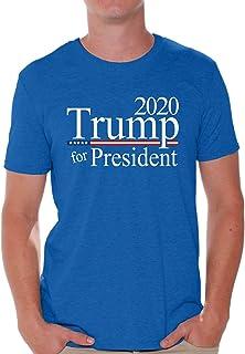 Awkward Styles Trump Shirt Donald Trump T Shirt Men Trump Republican Gifts
