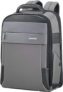 "SAMSONITE LAPTOP BACKPACK 15.6"" EXP (GREY/BLACK) -SPECTROLITE 2.0 Casual Daypack, 0 cm, Grey"