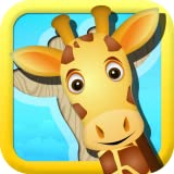 30 amazing animal puzzles for children ages 1 to 5! Simple drag 'n' drop functionality easy to learn and control! 3 fun themes to choose from. Jungle, Farm, & Sea! 3 different puzzle types with increased difficulty! Pop bubbles, bananas and apples wh...