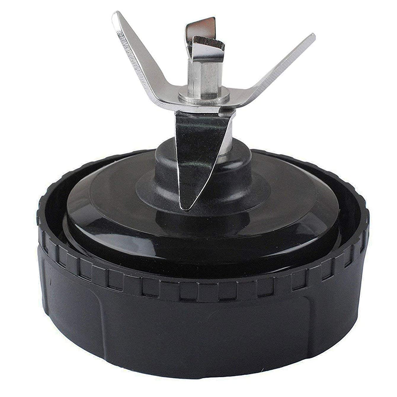 Blade for Nutri Ninja Blender Replacement Parts Accessories for Ninja BL660 BL770 BL740 BL771 BL773CO (6 Fins)