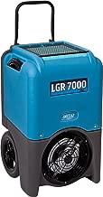 lgr 7000 dehumidifier