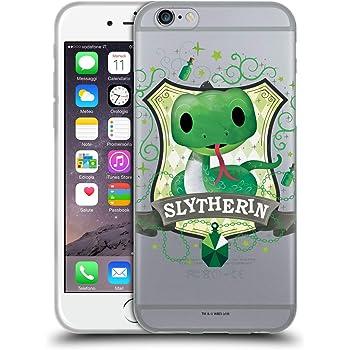 Officiel Harry Potter Slytherin Quidditch Deathly Hallows X Coque D'Arrière Rigide Pour iPhone 11