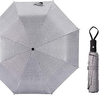 Mango Plegable sin Paraguas, Adecuado para Hombres y Mujeres de ...