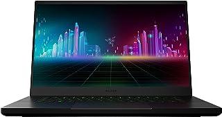 Razer Blade 15 Gaming Laptop 2020: 15,6 Zoll Full HD 120Hz Basis Modell, Intel Core i7 10th Gen, NVIDIA GeForce GTX 1660 Ti, 16GB RAM, 256GB SSD, Chroma RGB Beleuchtung   Qwertz DE-Layout