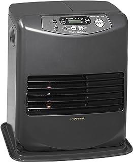 Tecno Air System Inverter 5006 Piso 3200W Gris Radiador - Calefactor (Radiador, Gris, Botones, 400 mm, 309 mm, 454 mm)