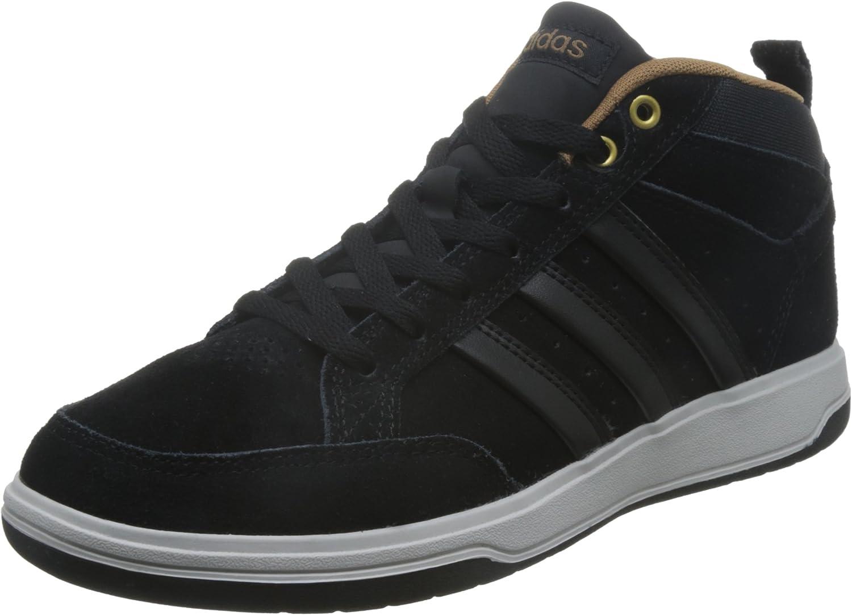 Adidas Men's Trainers Black Cblack Cblack Magold