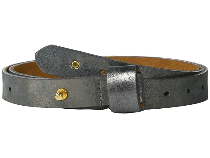 ADA Collection Iris Belt (Grey Shimmer) Women