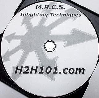 Ip Man JKD Wing Chun Kung Fu In-fighting Striking Techniques DVD Pentjak Silat Entering Into Grappling & Striking