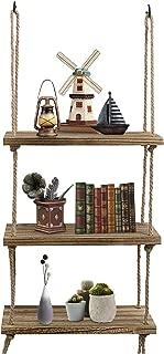 beach house shelves