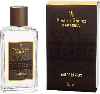 Alvarez Gomez Barberia - Agua de Colonia Concentrada - 150ml