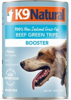 K9 Natural BPA-Free & Gelatin-Free Canned Dog Food Supplement Booster