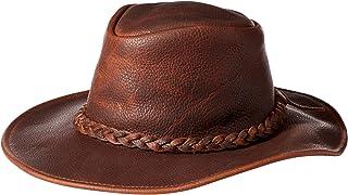 14948e62 Amazon.ca: Brown - Cowboy Hats / Hats & Caps: Clothing & Accessories