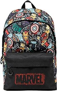 Marvel Trend-Mochila Freetime HS 1.1, Multicolor