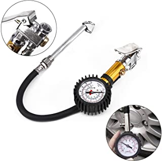 ELECTROPRIME Tire Tire Inflator Tyre Car Air Inflator Inflating Gauge Hot Sale High Quality