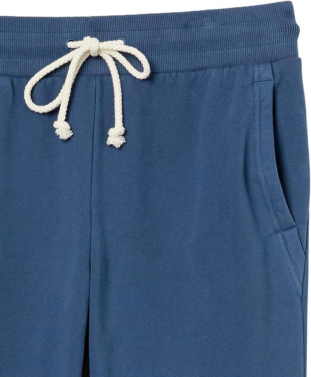 Goodthreads Womens Heritage Fleece Basic Jogger Pant