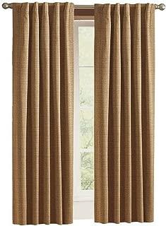 Style Selections Roberta Textured Thermal Back Panel, Natural, 42