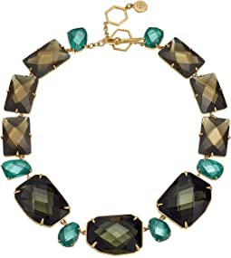 Tory Burch - Stone Statement Necklace