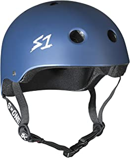 s1 lifer helmet with visor