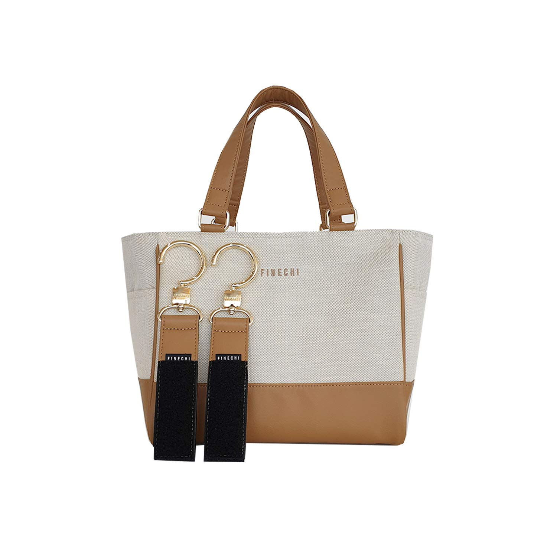 FINECHI Milwaukee Mall Mini Diaper Cheap Bag Lightweight Ho Stroller Metal Premium