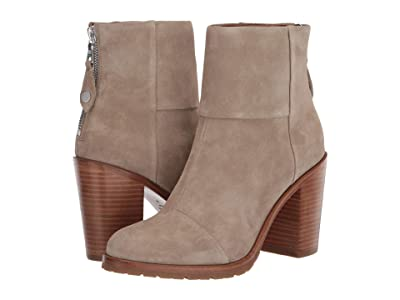 rag & bone Newbury 2.0 Bootie (Light Sand) Women