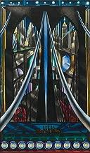 Joseph Stella Giclee Canvas Print Paintings Poster Reproduction(The Brooklyn Bridge)