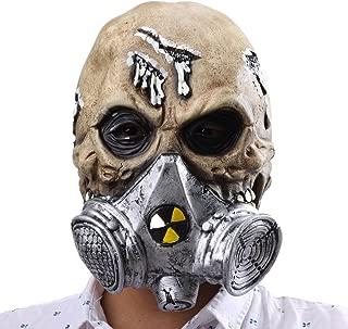 Best gas mask halloween mask Reviews