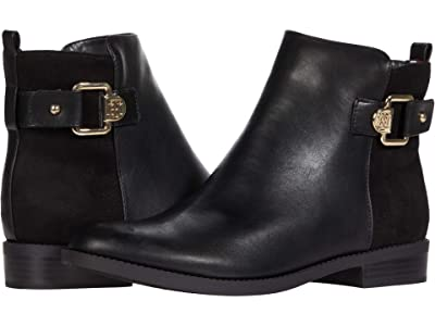 Tommy Hilfiger Inella (Black) Women