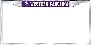 Craftique Western Carolina Plate Frame
