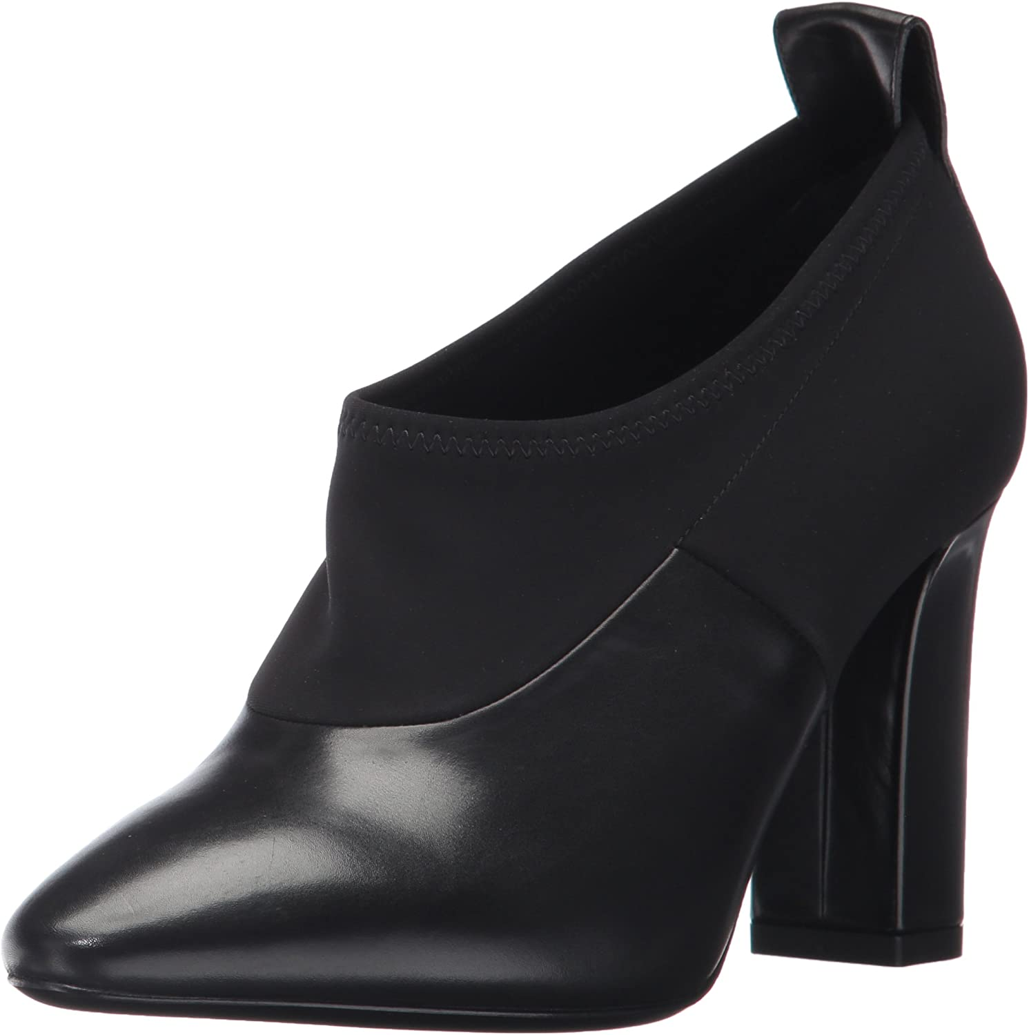 Via Spiga Womens Bayne Ankle Bootie Ankle Boot