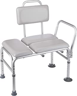 homecraft padded transfer bench