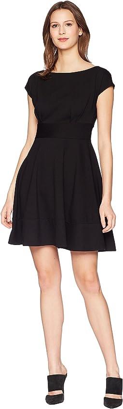 Kate Spade New York - Ponte Fiorella Dress