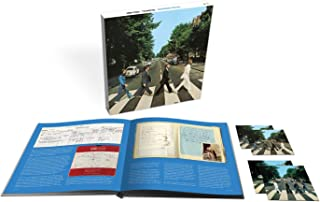 アビイ・ロード【50周年記念スーパー・デラックス・エディション】(完全生産限定盤)(3SHM-CD+Blu-ray Audio付)...