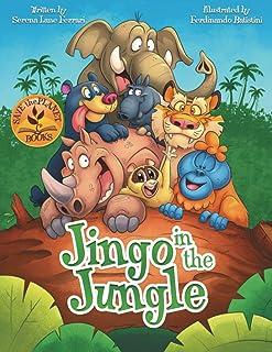 Jingo in the Jungle: Saving the Jewels of the Earth