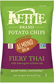 Best jackson honest sweet potato chips Reviews